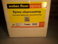 2 comp aqua weber floor epoxy