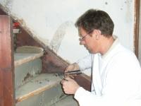 trapbekleding verwijderen