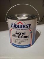 aqua primer voor binnen