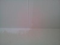 plafond wit sauzen met Relius R1 PRO